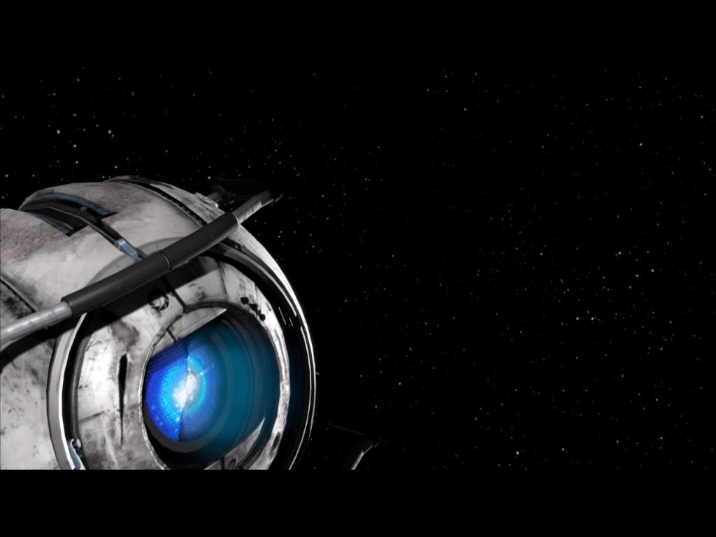 Portal 2 Открыло Возможность делать свои карты испытания !В кооперативе